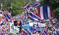 泰国新一届国会下议院选举可能将于7月举行