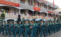 越南将为参加联合国维和力量做最好准备