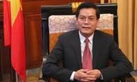 越南与拉美和加勒比地区三国加强友好、经贸与投资关系