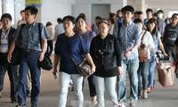 越南旅游部门保障游客的绝对安全