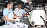 胡志明市工业区恢复正常生产