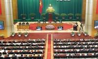 越南国会讨论国家社会经济发展措施