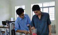 同奈省第一所为天主教信徒提供职业培训的学校
