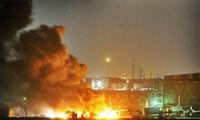 巴基斯坦塔利班称制造了卡拉奇机场袭击事件