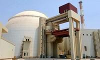 伊核问题六国代表重启工作级谈判
