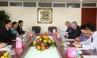 越南-荷兰推动农业合作