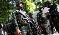 欧盟对泰国军政府实施制裁