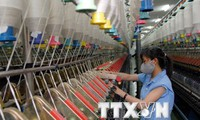 今年上半年越南生产经营情况出现复苏迹象