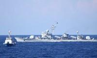 美国参议院通过一项决议要求中国将东海恢复到今年5月1日前的状况