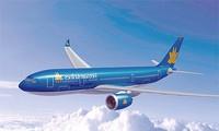 越南航空总公司开辟第10条飞往日本的航线