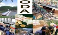 越南十分重视并努力有效使用日本政府开发援助
