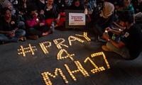 马来西亚与支持联邦化的乌克兰民间武装达成MH17坠机事故有关协定