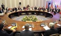 延长伊朗核谈判的最终期限:迈出可信的步伐