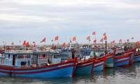 维护东海的和平、合作与繁荣