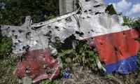 荷兰接收马航MH17客机遇难者个人物品