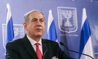 以色列宣布继续摧毁加沙边境的巴方地道
