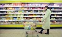 欧洲对俄罗斯停止进口多种欧盟产品表示担忧