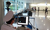 越南加强防范埃博拉疫情