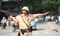 集中建设正规精锐的越南人民公安力量