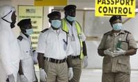 埃博拉死亡病例增至1350个