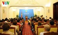 越南强烈谴责针对渔民渔船的非人道行为