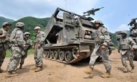 朝鲜半岛的危险警报
