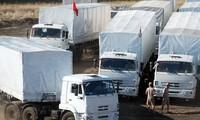 俄罗斯提请联合国通过要求在乌东部实施停火的声明