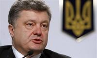 乌克兰解散议会 提前举行新一届议会选举