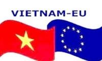 越南国家主席张晋创:越欧双边关系没有任何障碍