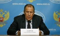 俄罗斯重视推动实施与欧盟和北约的协议