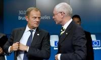 波兰总理当选欧洲理事会主席
