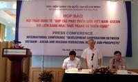 越南和东盟与俄罗斯合作发展国际研讨会即将举行