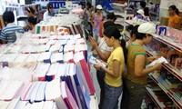 越南9月份消费物价指数上涨0.4%