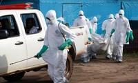 世界卫生组织敦促东亚和太平洋地区国家加强埃博拉疫情防控工作