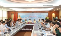 维护越南海洋海岛主权宣传工作会议在河内举行