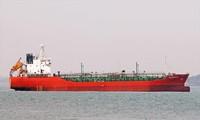 越南抓紧搜救失踪的黎明689号船