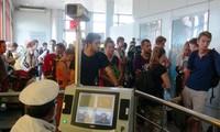 越南卫生部检查预防埃博拉疫情传入国内的工作程序