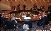 重启伊朗核问题谈判