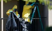埃博拉仍是全球的巨大忧虑