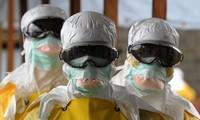 欧盟向西非地区防治埃博拉疫情提供十亿欧元援助