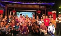 越南在东盟-中国戏剧周上荣获优秀奖
