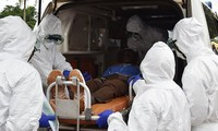 古巴公布应对埃博拉总体计划