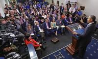 美国就伊朗核问题谈判提出初步建议