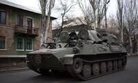 乌克兰宣布东部地区安全局势日益恶化
