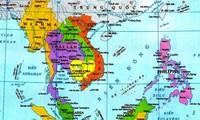 旅居澳大利亚越南人在二十国集团领导人峰会期间就东海问题发声