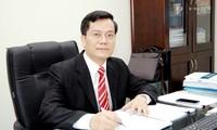 越南外交部副部长何金玉访问巴拿马