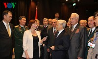 阮富仲会见白俄罗斯国民会议共和国院主席
