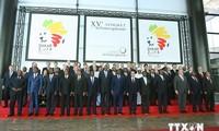 越南呼吁法语国家加强团结共同努力应对全球性挑战