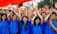 越南青年联合会第7次全国代表大会即将开幕