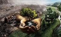越南向各项环保活动拨款一万亿越盾